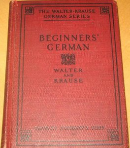 Beginners' German free download