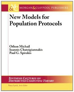 New Models for Population Protocols free download