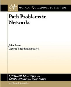 Path Problems in Networks free download