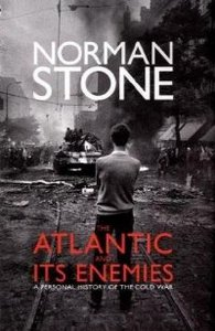 The Atlantic and Its Enemies, A Personal History of the Cold War free download