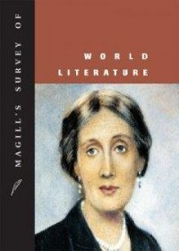Magill's Survey of World Literature, 1-6 free download
