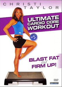 Christi Taylor - Ultimate Cardio Core Workout free download