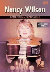 Nancy Wilson - Instructional Acoustic Guitar free download