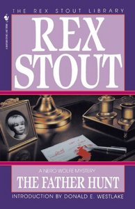 Rex Stout - The Father Hunt free download