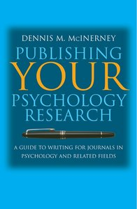 Publishing Your Psychology Research: A Guide to Writing for Journals in Psychology and Related Fields free download