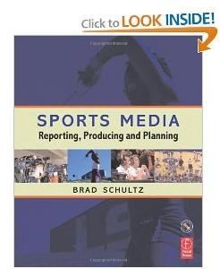 Sports Media: Reporting, Producing, and Planning free download