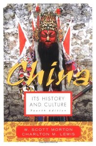 China: Its History and Culture free download