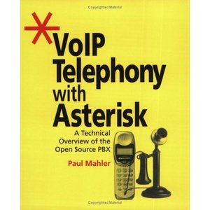 VoIP Telephony with Asterisk free download