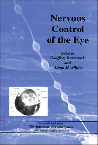 Nervous Control of the Eye free download