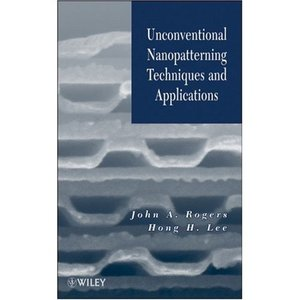 Unconventional Nanopatterning Techniques and Applications - Free ...