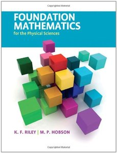 Foundation Mathematics for the Physical Sciences free download