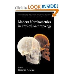 Modern Morphometrics in Physical Anthropology (Developments in Primatology: Progress and Prospects) free download