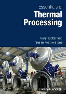 Essentials of Thermal Processing free download