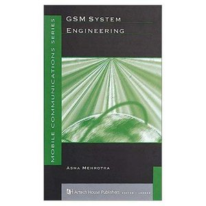 GSM System Engineering free download