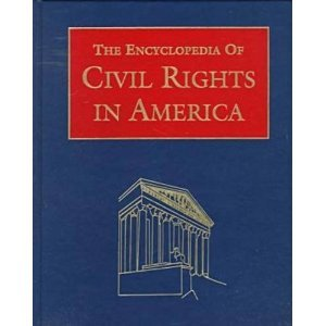 The Encyclopedia of Civil Rights in America free download