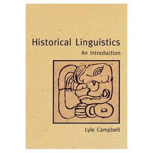 Historical Linguistics: An Introduction free download