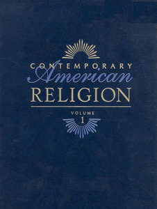 Contemporary American Religion free download