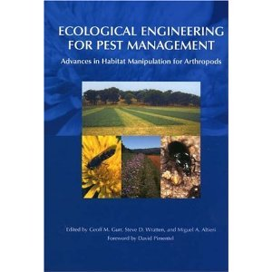 Ecological Engineering For Pest Management: Advances In Habitat Manipulation For Arthropods free download