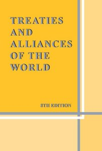 Treaties and Alliances of the World free download