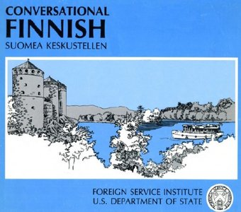 Conversational Finnish   Audio free download