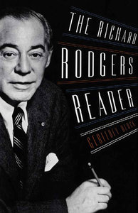The Richard Rodgers Reader (Readers on American Musicians) free download