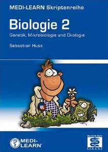 Biologie, Die Physikumsskripte, 2 Bde free download