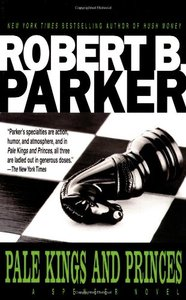 Robert B. Parker - Pale Kings and Princes free download