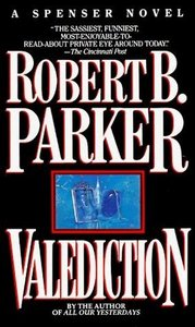 Robert B. Parker - Valediction free download