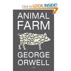 Animal Farm - George Orwell free download