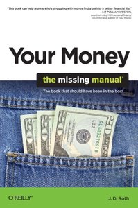 Your Money: The Missing Manual free download