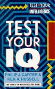 Test Your IQ (Test Your Intelligence) free download