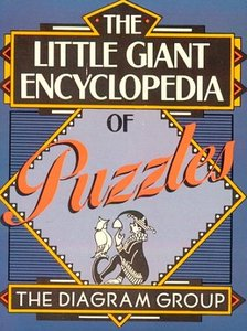 The Little Giant Encyclopedia of Puzzles free download