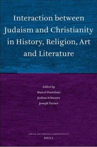 Interaction Between Judaism and Christianity in History, Religion, Art, and Literature free download