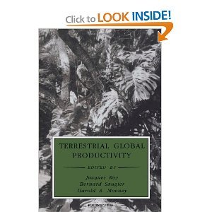 Terrestrial Global Productivity (Physiological Ecology) free download