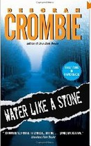Deborah Crombie - Water Like a Stone free download