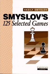 Smyslov's 125 Selected Games free download