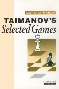 Taimanov's Selected Games free download