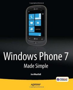 Windows Phone 7 Made Simple free download