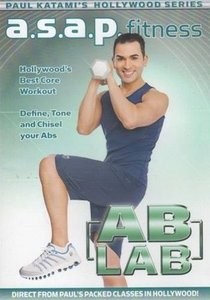 Paul Katami - A.S.A.P. Fitness: Ab Lab free download