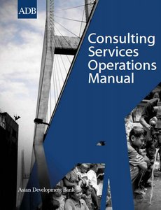 Consulting Services Operations Manual free download