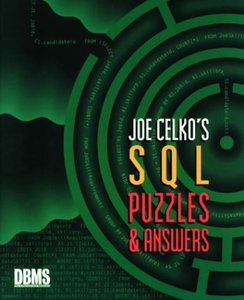 Joe Celko's SQL Puzzles and Answers free download