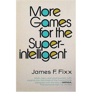 More Games for the Super Intelligent free download