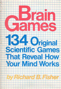 Brain Games: 134 Original Scientific Games That Reveal How Your Mind Works free download