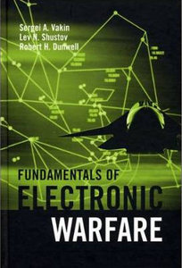 Fundamentals of Electronic Warfare (Artech House Radar Library) free download