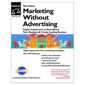 Marketing Without Advertising: Inspire Customers to Rave About Your Business to Create Lasting Success free download