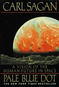 Carl Sagan - Pale Blue Dot: A Vision of the Human Future in Space free download