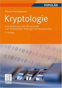 Kryptologie free download