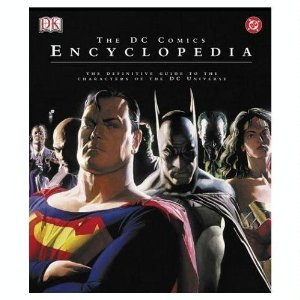 The DC Comics Encyclopedia: The Definitive Guide to the Characters of the DC Universe free download