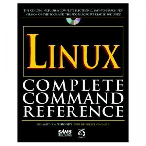 Linux Complete Command Reference free download