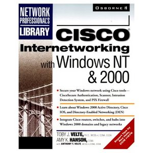 Cisco Internetworking with Windows NT free download